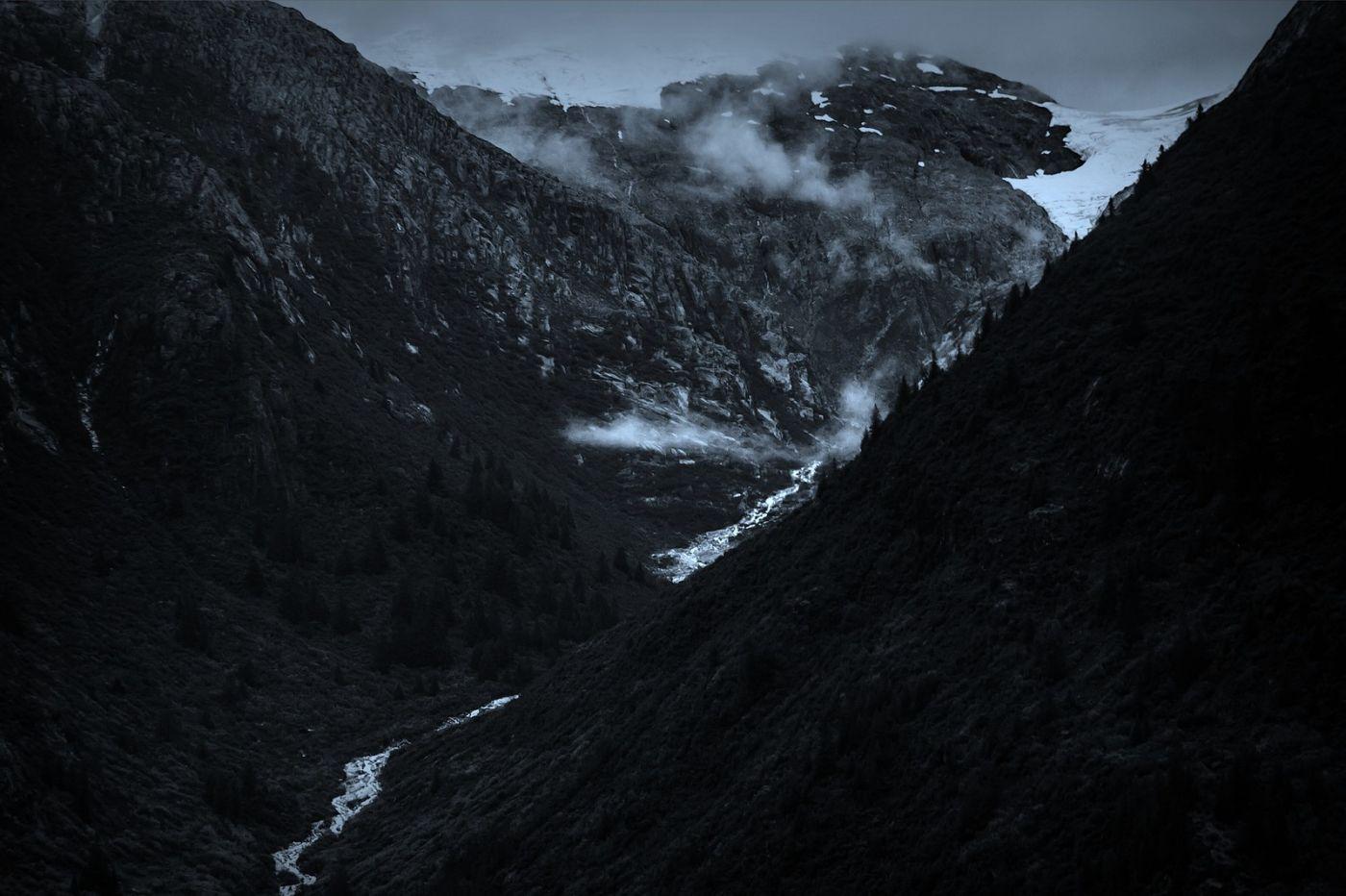阿拉斯加,高处不胜寒_图1-13