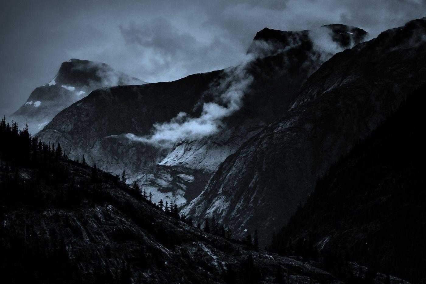 阿拉斯加,高处不胜寒_图1-3