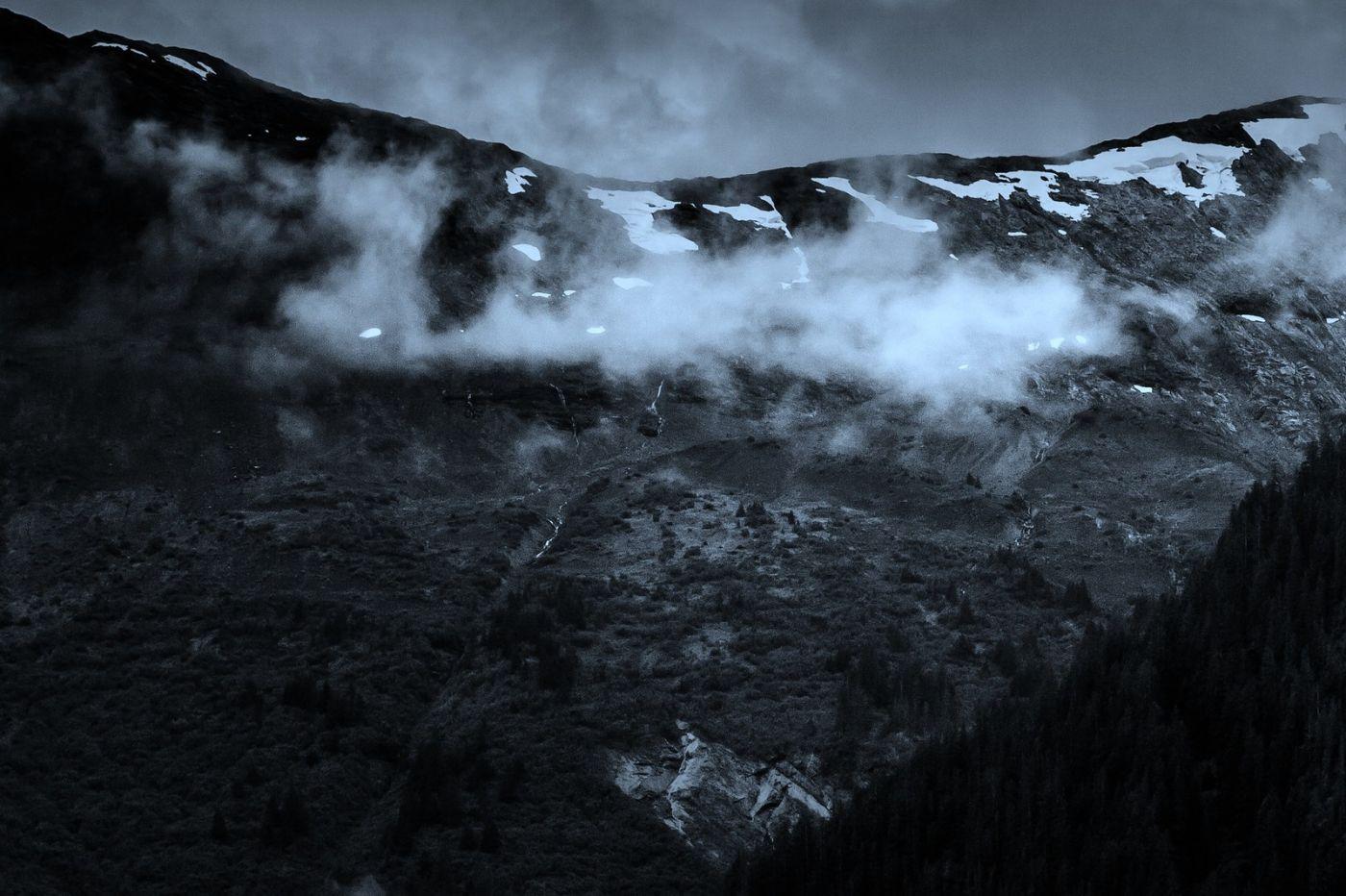 阿拉斯加,高处不胜寒_图1-2