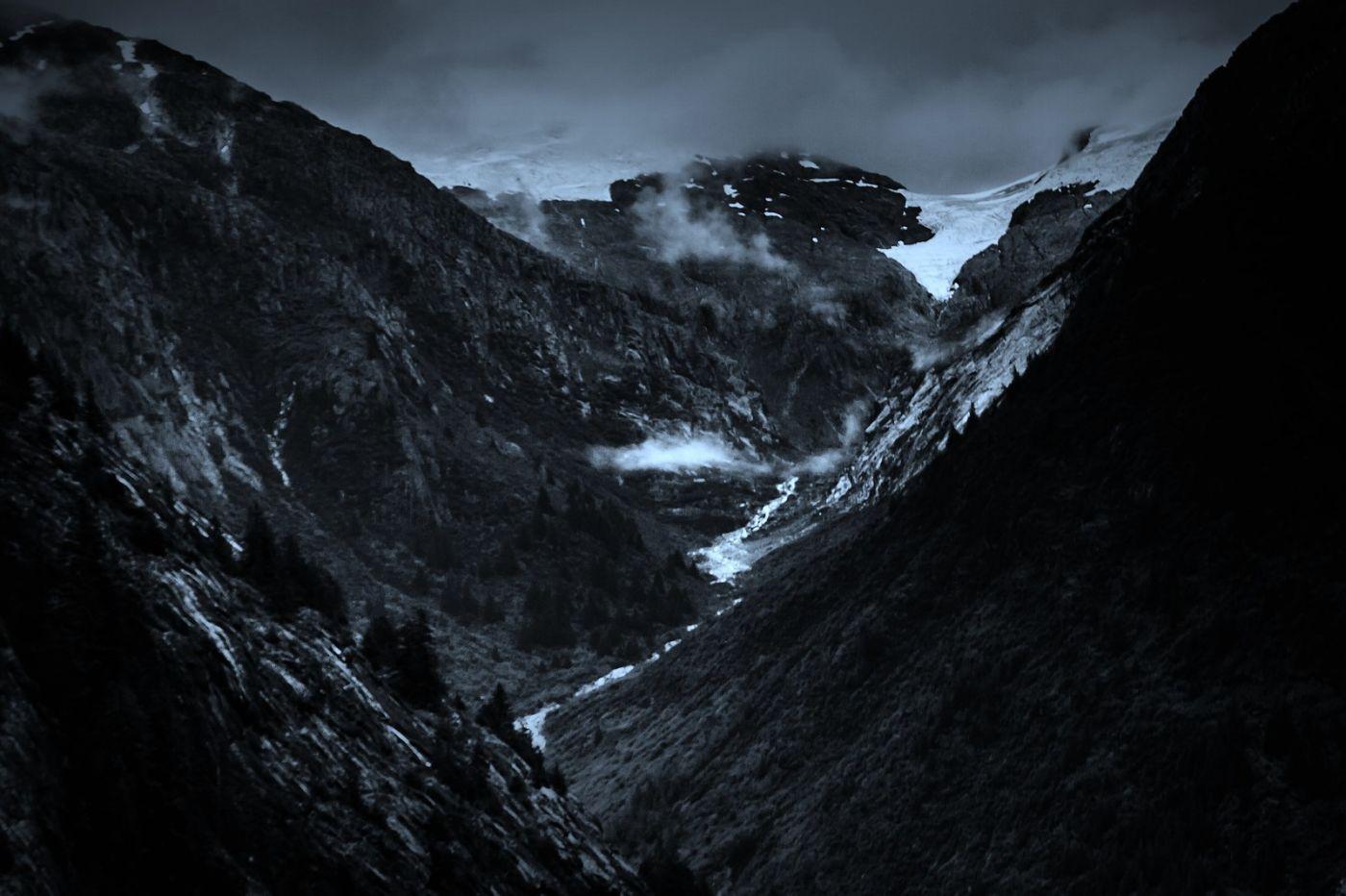 阿拉斯加,高处不胜寒_图1-7