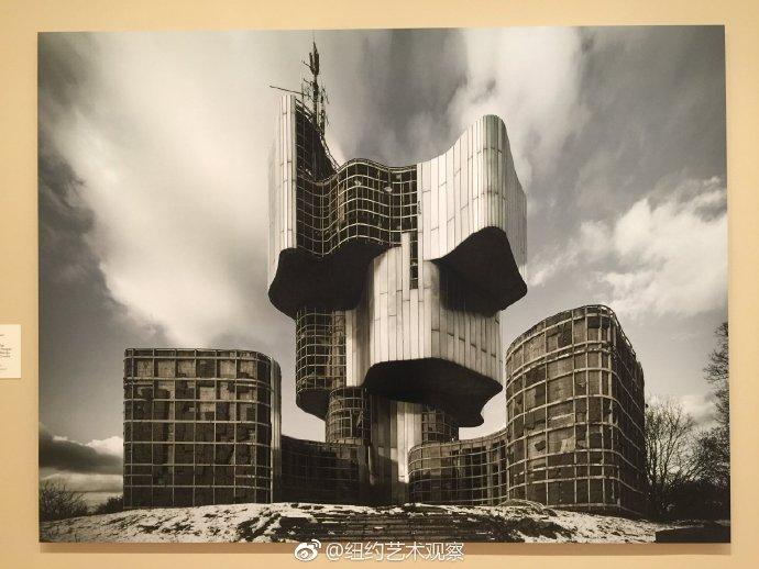 南斯拉夫社会主义建筑在纽约_图1-1