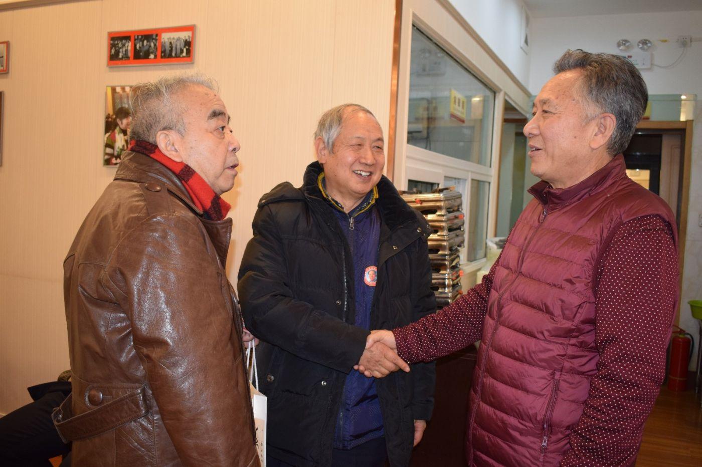 纪念毛泽东诞辰125周年《甲骨文毛泽东诗词集》  出版发布会在京举办 ... ... ..._图1-9