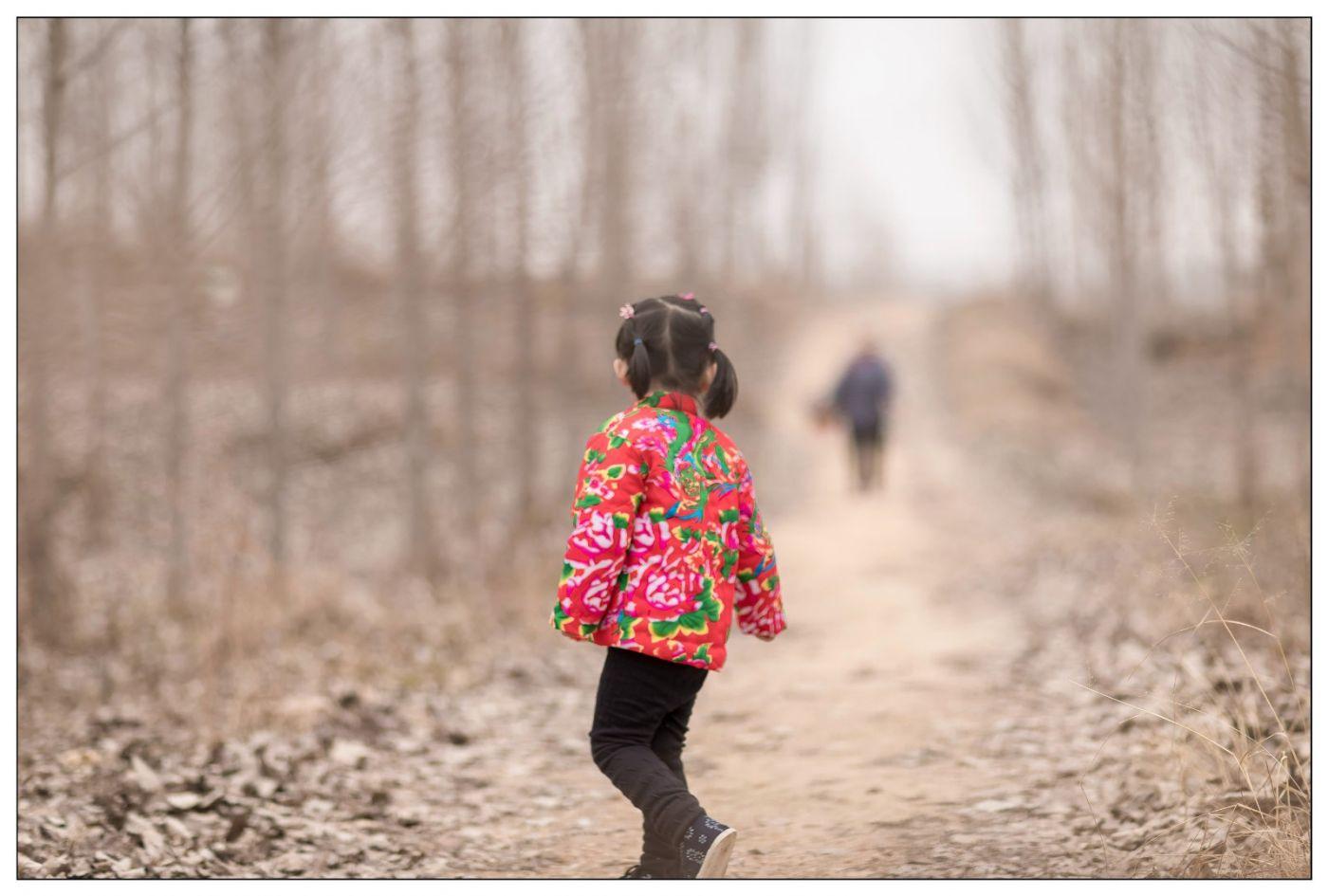 劳模店轶事:奶奶赐我御寒衣 穿着棉袄棉裤掉进冰窟窿的童年经历 ..._图1-1