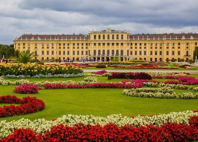 维也纳美泉宫  2_图1-1