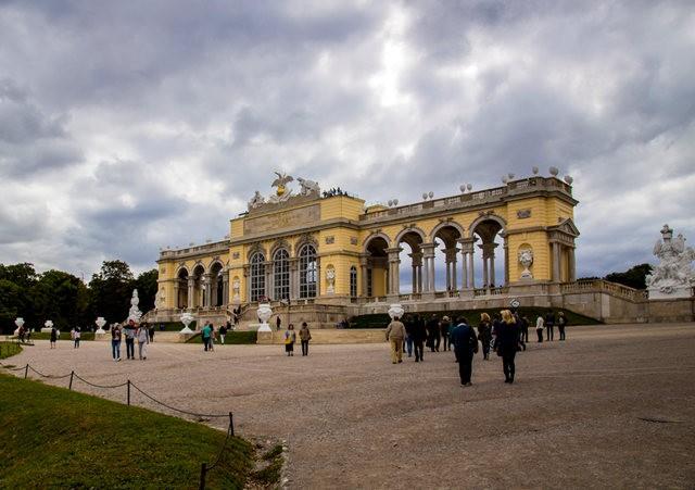 维也纳美泉宫  2_图1-6