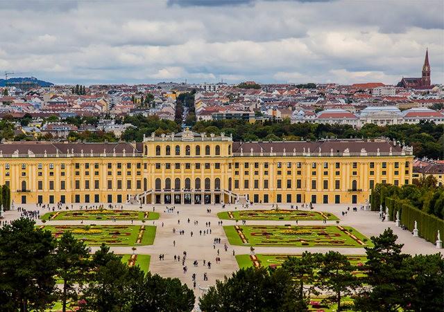 维也纳美泉宫  2_图1-7