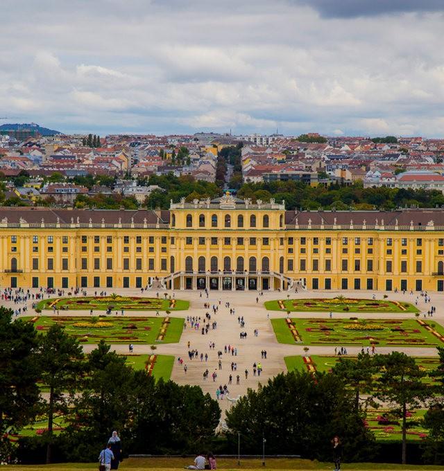 维也纳美泉宫  2_图1-8