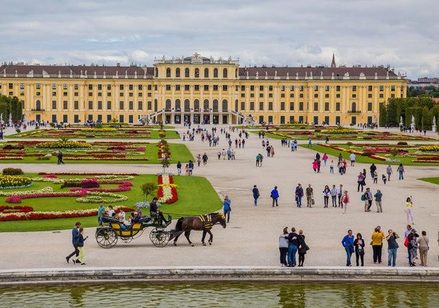 维也纳美泉宫  2_图1-9
