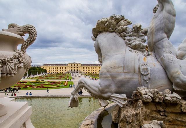 维也纳美泉宫  2_图1-11