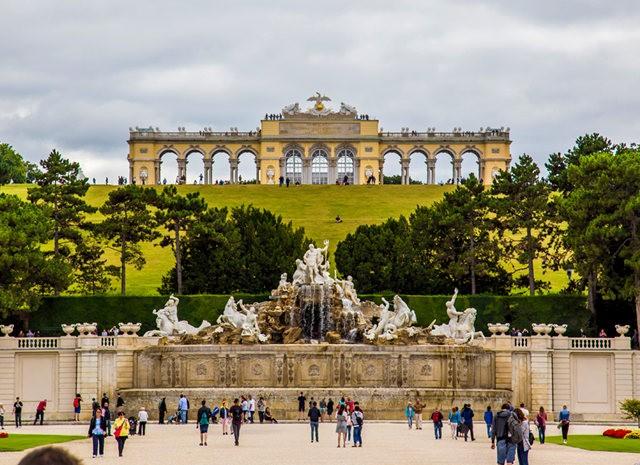 维也纳美泉宫  2_图1-13