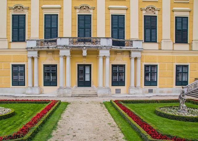 维也纳美泉宫  2_图1-17