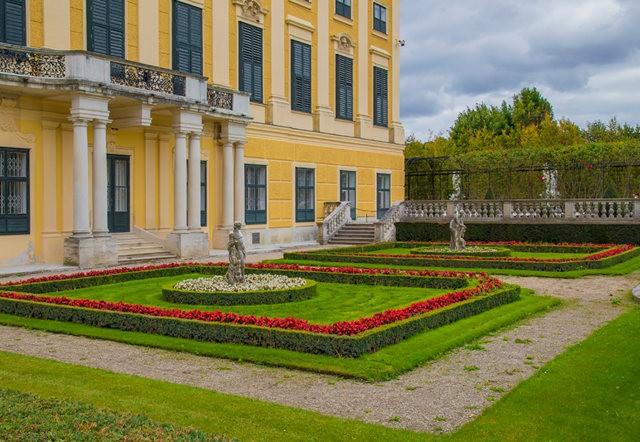 维也纳美泉宫  2_图1-19