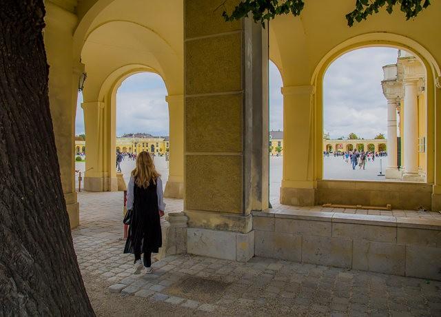 维也纳美泉宫  2_图1-20