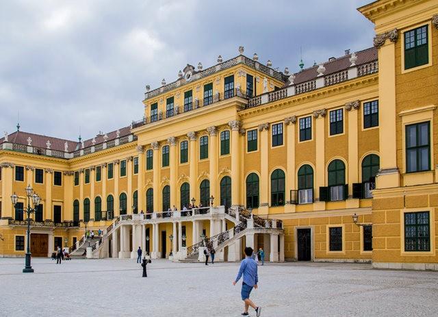维也纳美泉宫  2_图1-21
