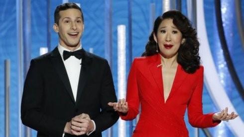 高娓娓:2018美国金球奖颁奖典礼上那些你不知道的细节_图1-7