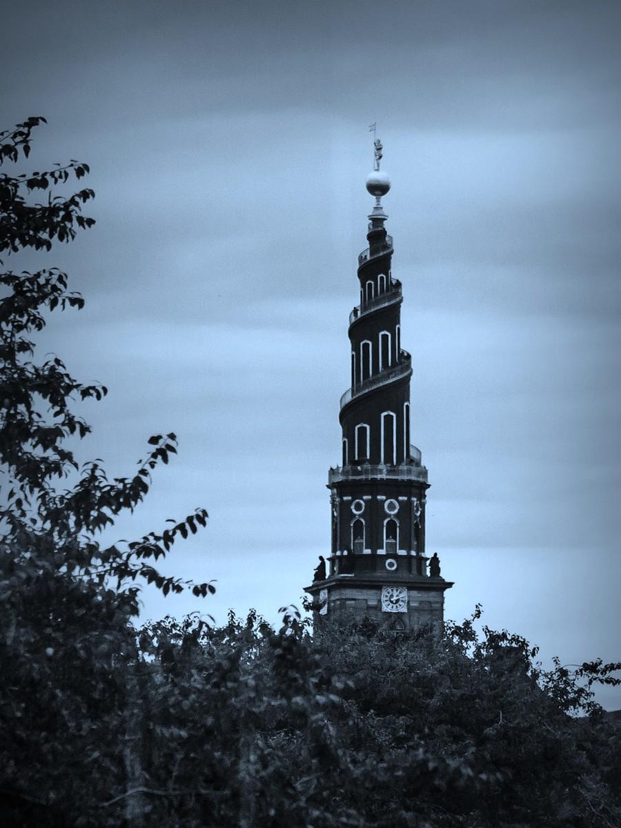 丹麦哥本哈根,顶尖建筑_图1-21