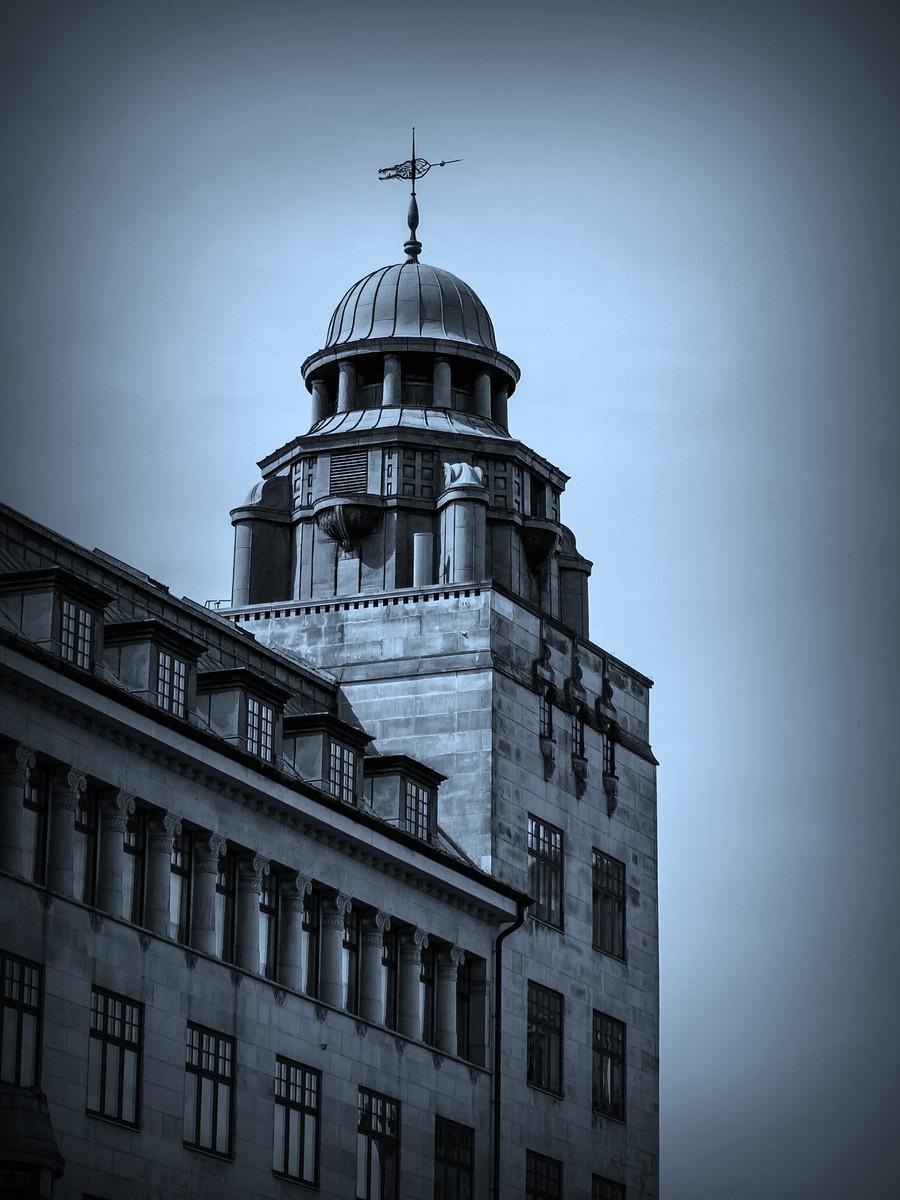 丹麦哥本哈根,顶尖建筑_图1-17