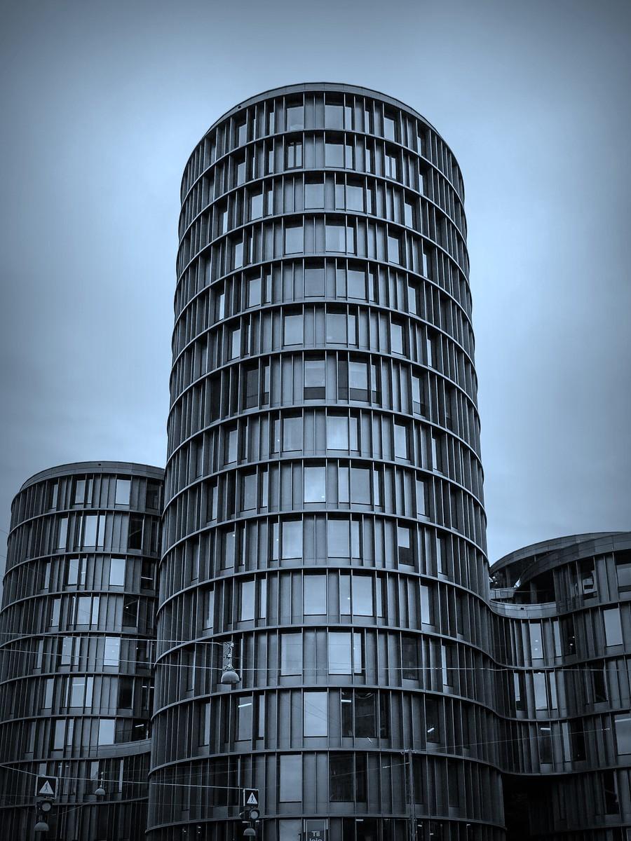 丹麦哥本哈根,顶尖建筑_图1-19