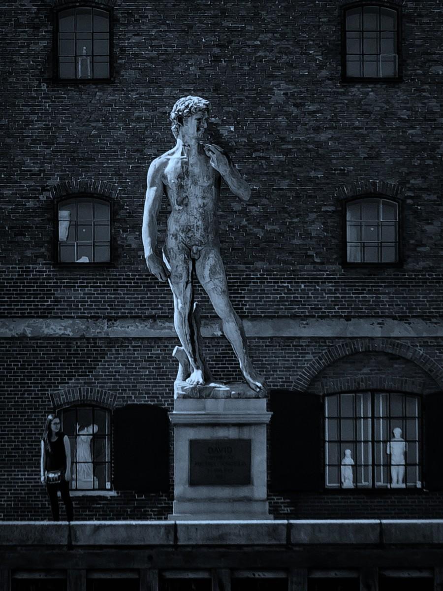 丹麦哥本哈根,顶尖建筑_图1-18