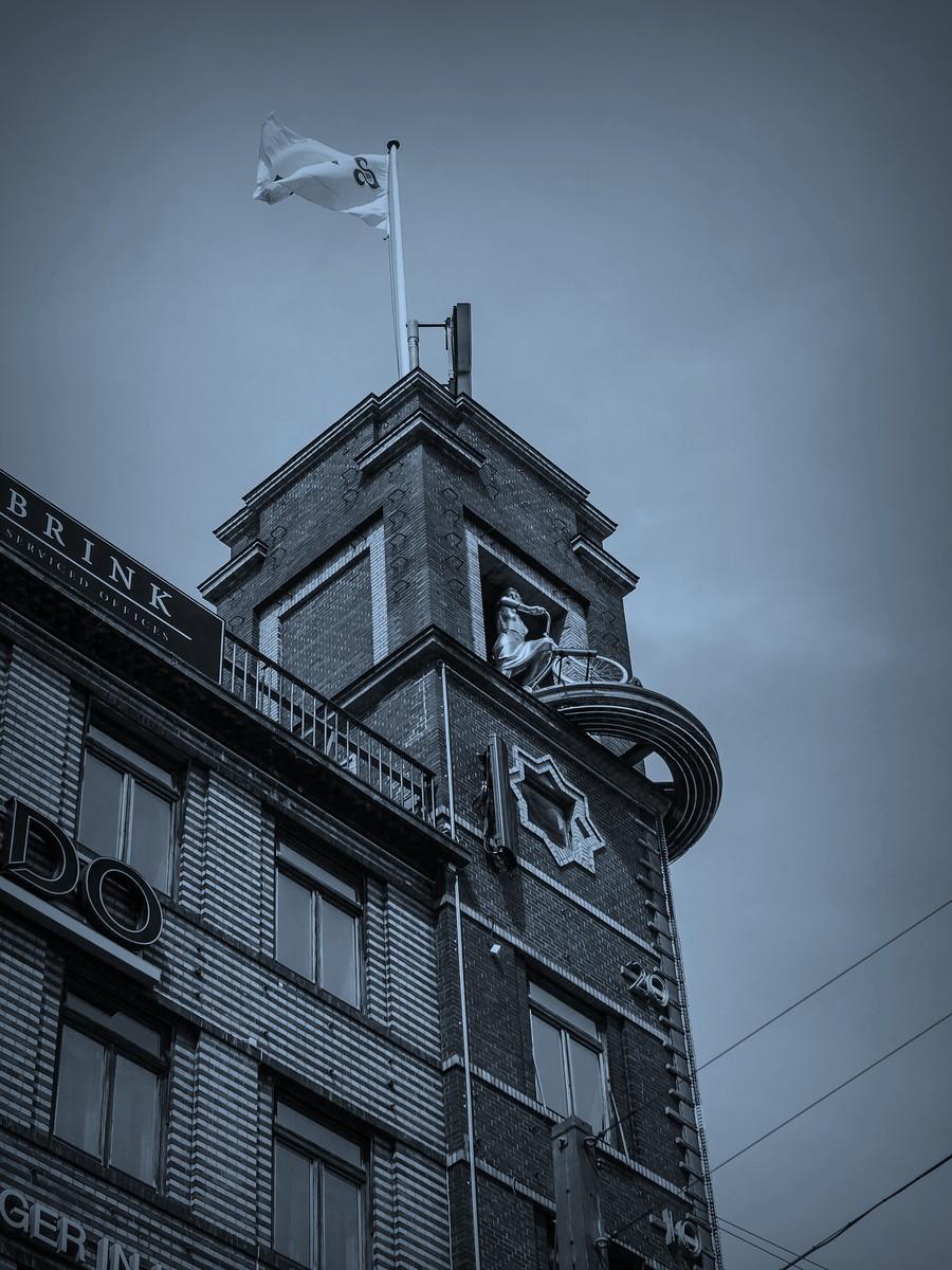 丹麦哥本哈根,顶尖建筑_图1-15