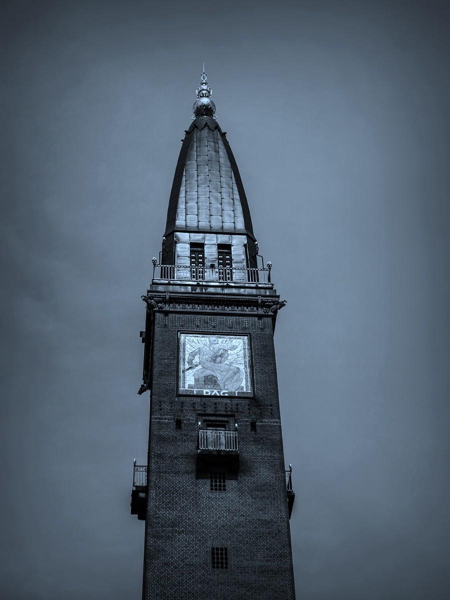 丹麦哥本哈根,顶尖建筑_图1-14