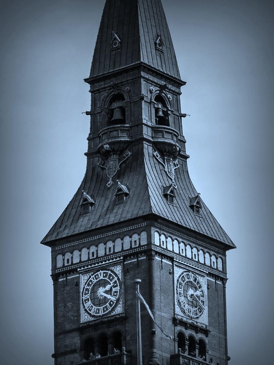 丹麦哥本哈根,顶尖建筑_图1-10