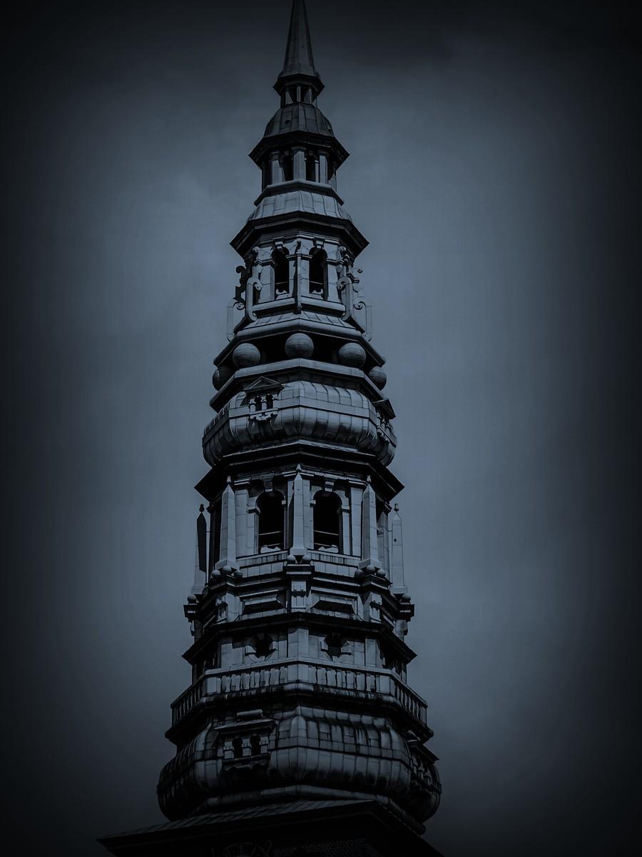 丹麦哥本哈根,顶尖建筑_图1-11