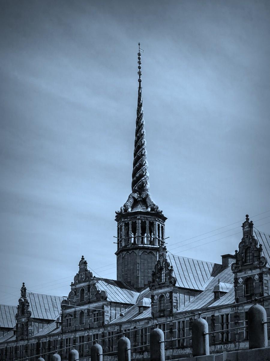 丹麦哥本哈根,顶尖建筑_图1-12