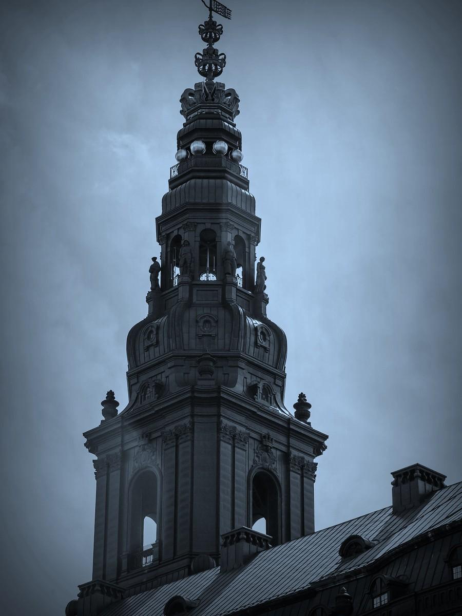 丹麦哥本哈根,顶尖建筑_图1-13