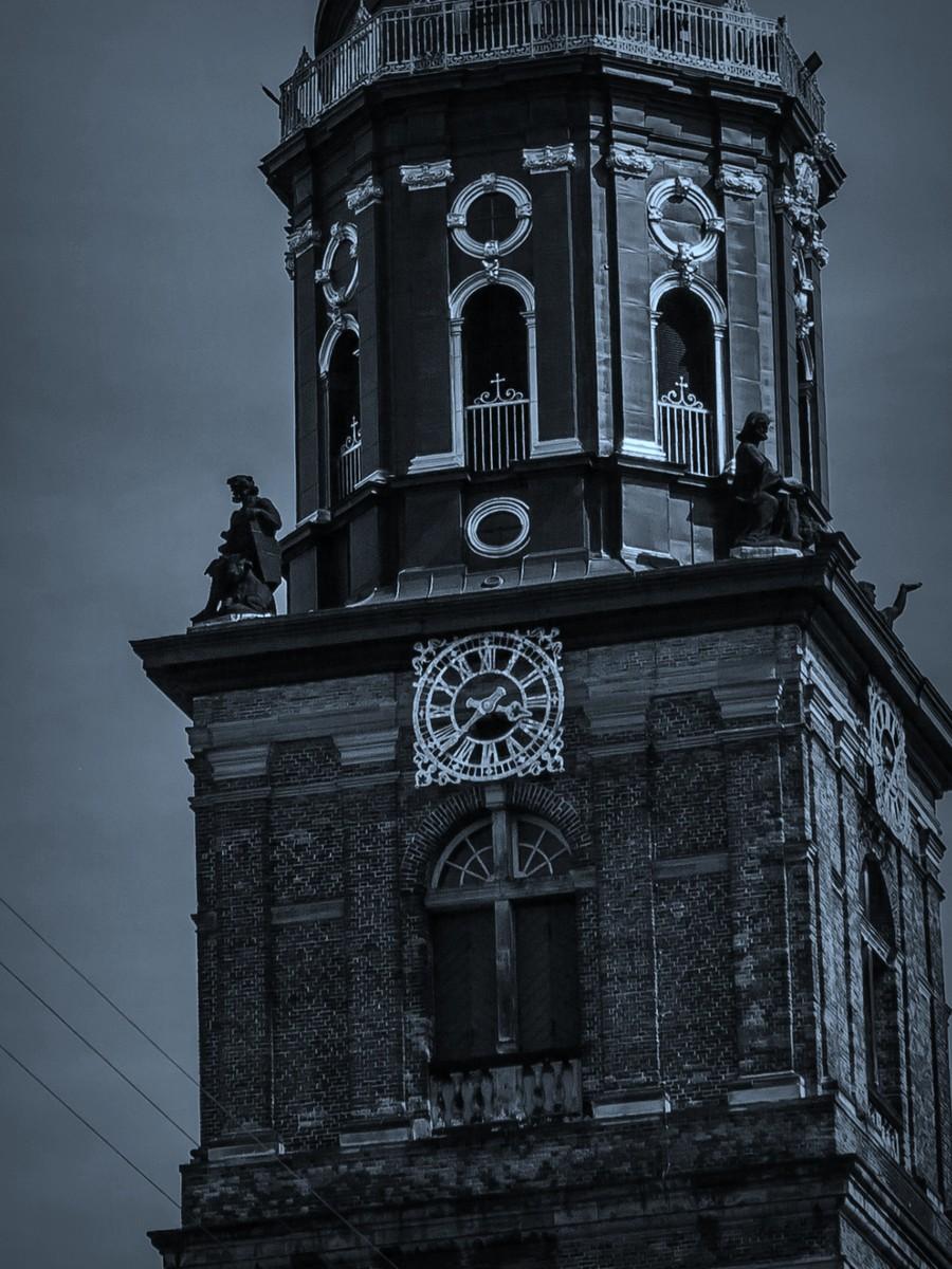 丹麦哥本哈根,顶尖建筑_图1-7