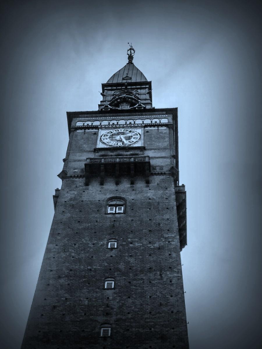 丹麦哥本哈根,顶尖建筑_图1-1
