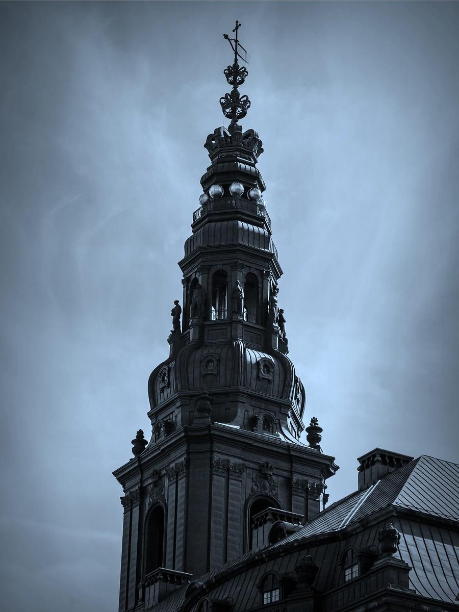 丹麦哥本哈根,顶尖建筑_图1-4