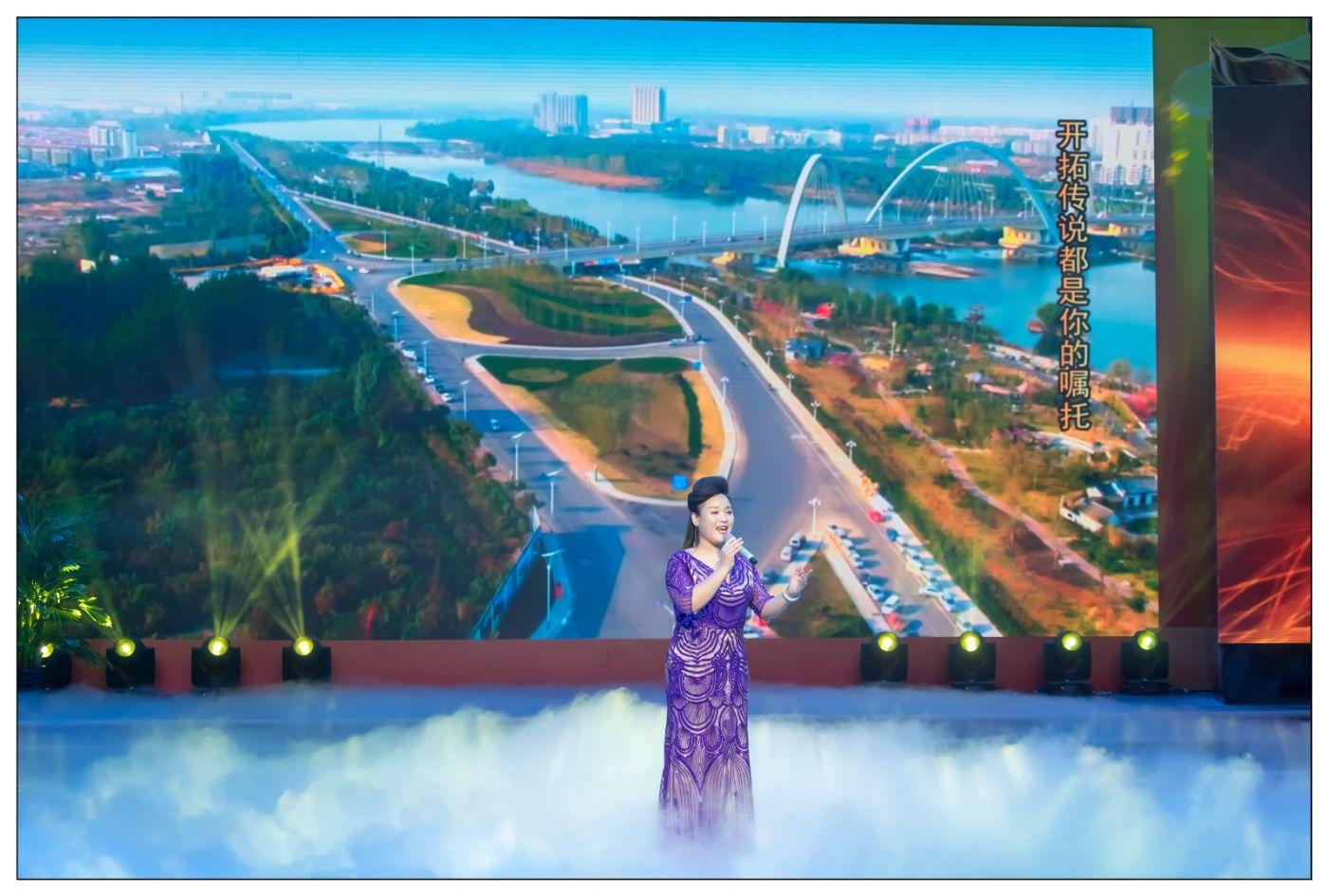 临沂姑娘杨妮妮曾感动春晚总动员 今晚在临沂电视台大放异彩 ..._图1-10