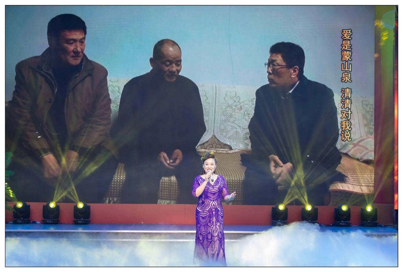 临沂姑娘杨妮妮曾感动春晚总动员 今晚在临沂电视台大放异彩 ..._图1-11