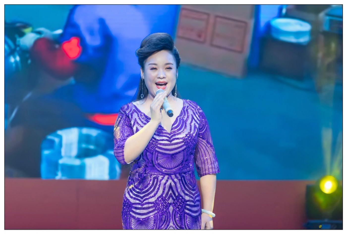 临沂姑娘杨妮妮曾感动春晚总动员 今晚在临沂电视台大放异彩 ..._图1-24