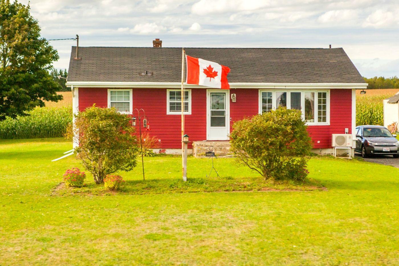 加拿大路途,安居乐业_图1-16