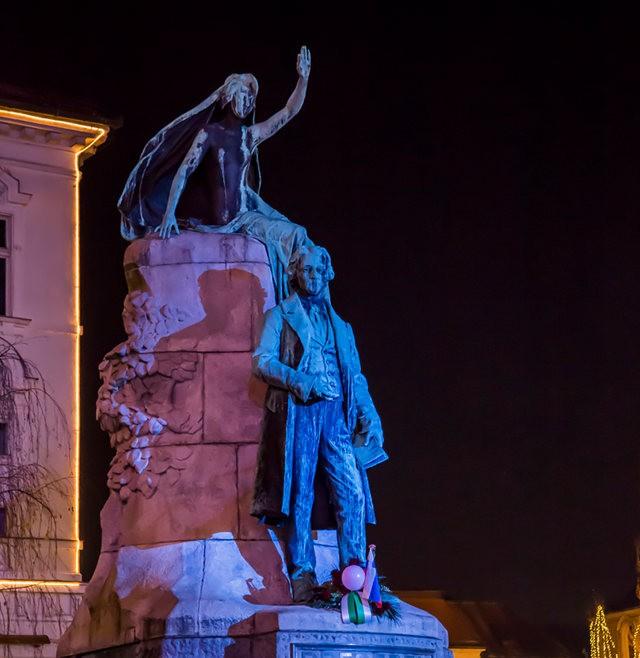 卢布尔雅那之夜_图1-16