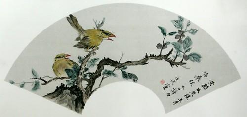 李小东:《农夫草堂》走出的非著名画家/记者李广义_图1-6