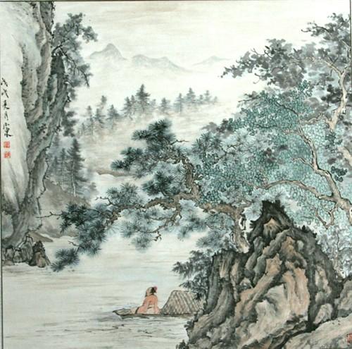 李小东:《农夫草堂》走出的非著名画家/记者李广义_图1-9
