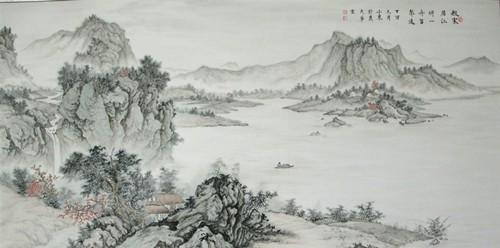 李小东:《农夫草堂》走出的非著名画家/记者李广义_图1-7