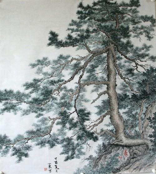 李小东:《农夫草堂》走出的非著名画家/记者李广义_图1-11
