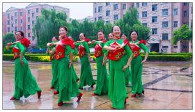 临沂中俄红色旅游年活动摄影图片展部分图片