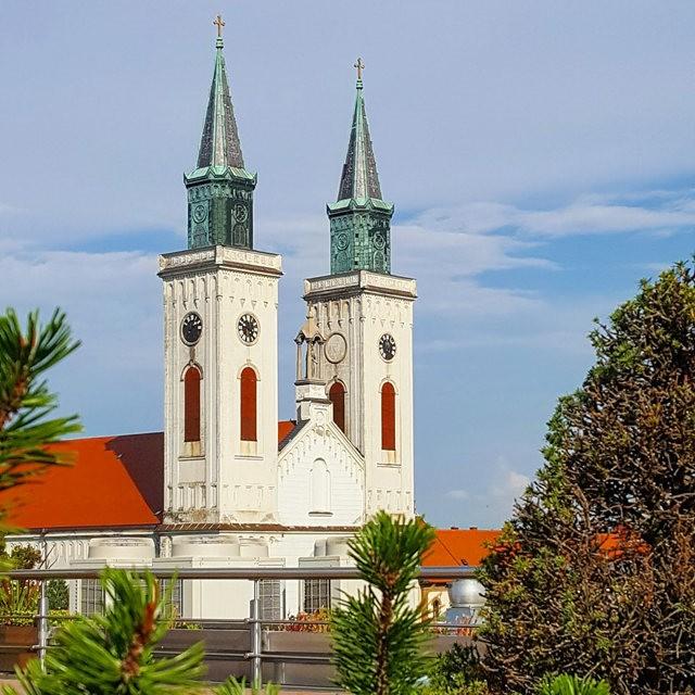 塞尔维亚北方小城---松博尔_图1-7