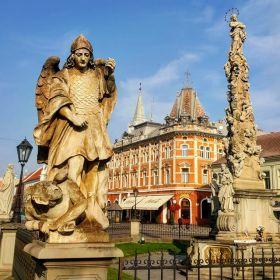 科希策--斯洛伐克骄傲之城