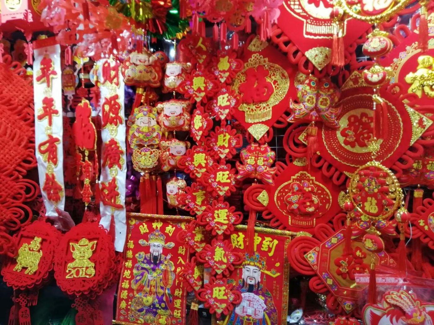 红红火火迎猪年(图)_图1-7