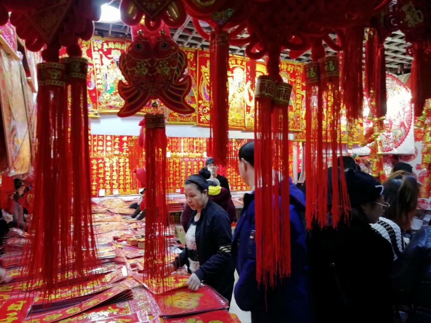 红红火火迎猪年(图)_图1-14