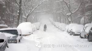 【屋主手册】纽约市的雪天规定:铲雪要求_图1-2