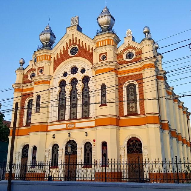 东欧游之-奥拉迪亚_图1-20