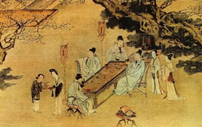 中华第一望族 出了36个皇后 36个驸马 35个宰相 家训六个字_图1-2