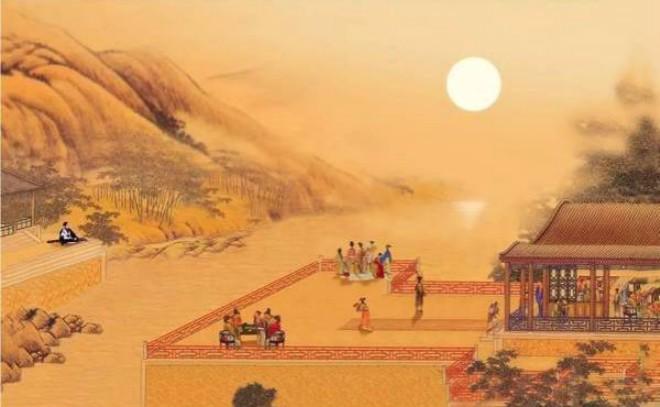 中华第一望族 出了36个皇后 36个驸马 35个宰相 家训六个字_图1-3